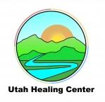 utah healing center logo