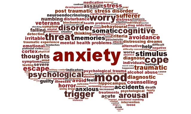 Teen Anxiety Group